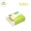 Cotonetes de Bambu | BABU