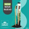 Escova de Dentes de Bambu com Carvão Activado (BABU)