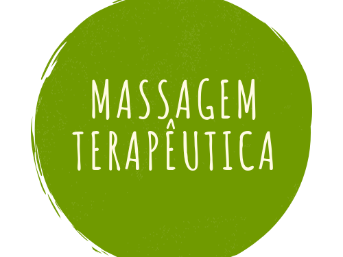 Massagens Terapêuticas e de Relaxamento