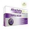 Alcachofra Plan Forte – Tripla Acção | 40 ampolas