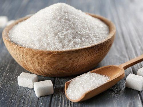 O Açúcar e outras opções!
