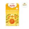 Sun Salutation – Yogi Tea